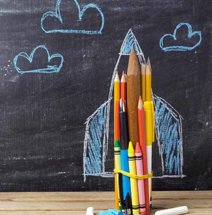 UT2J rentrée infos pratiques crayons-fusée